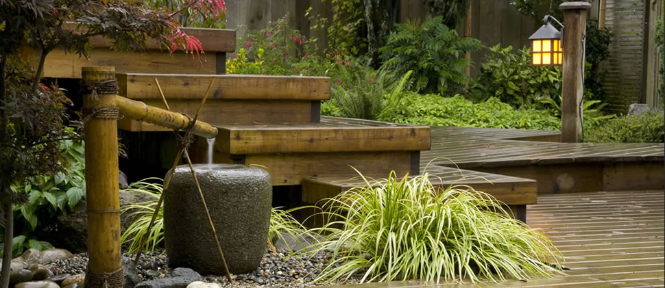 Japanese garden design zen pdf for Zen garden designs plan