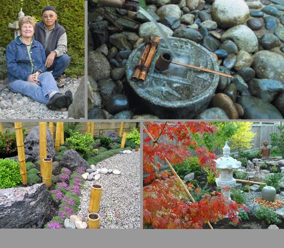 About zen gardens japanese landscape design vancouver for Garden design vancouver